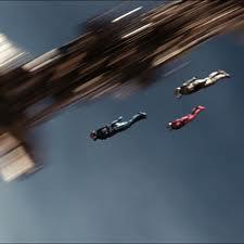 Still scene from Star Trek