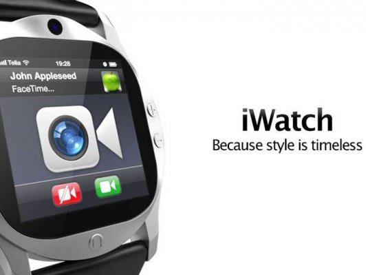 Apple iWatch ready to launch
