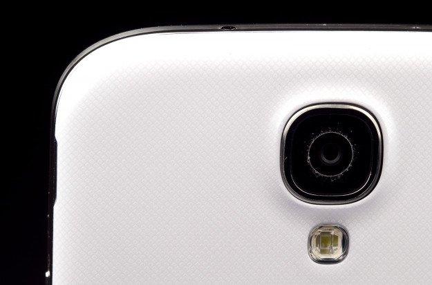 samsung galaxy s4 rear camera macro